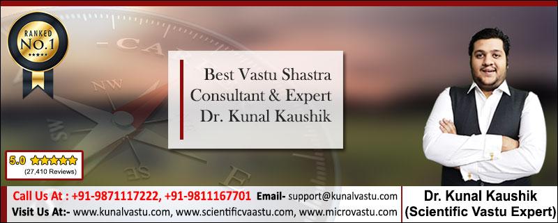 Vastu Consultant in Faridabad